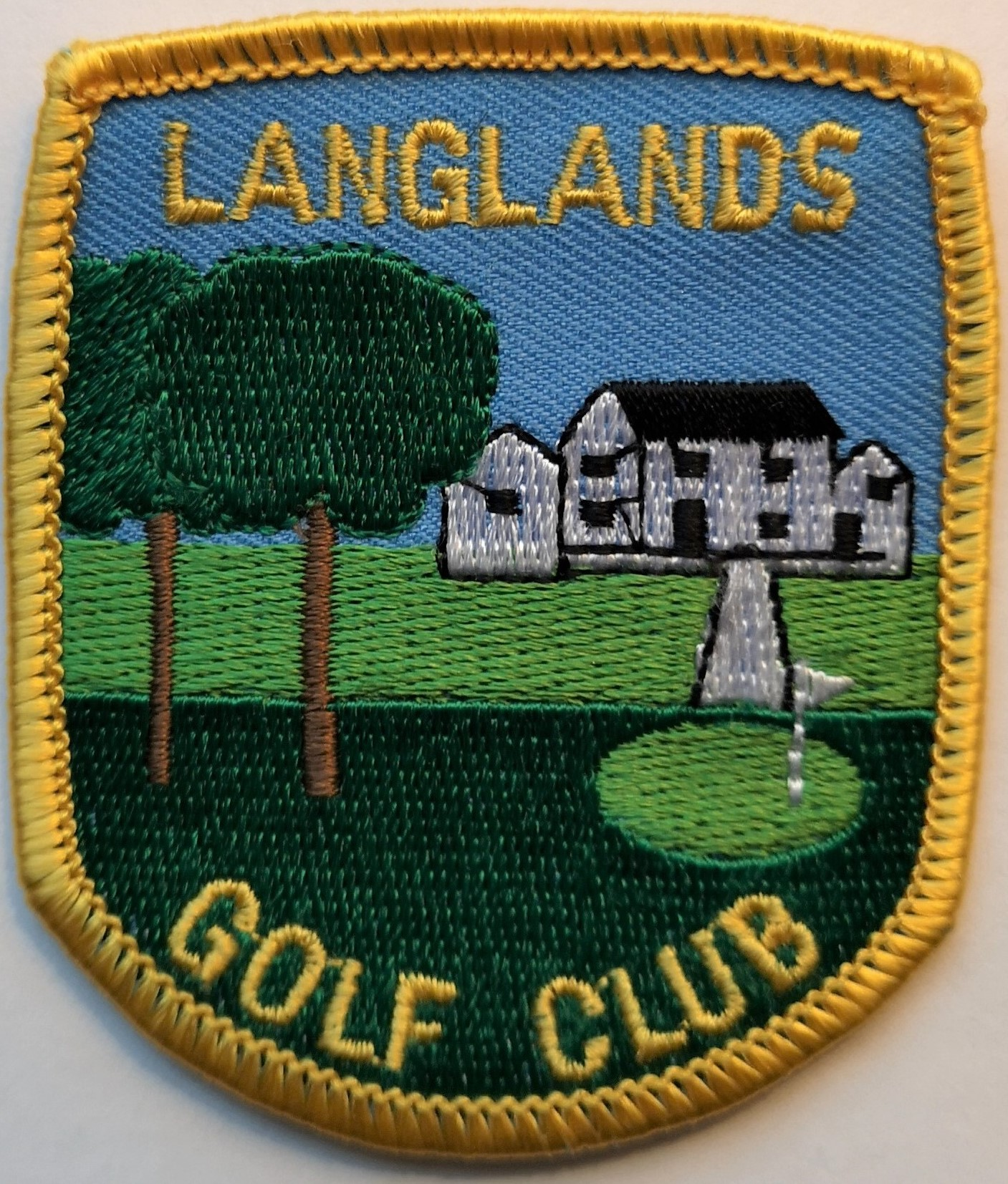 Langlands Golf Club